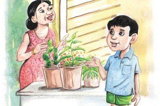 hindi kids story