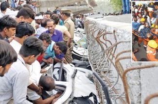 social varanasi a city of accidents