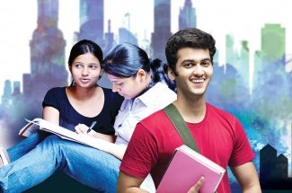 social study in abroad and education loan