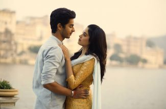 hindi film review dhadak