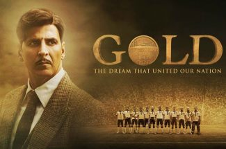 Film Review Gold