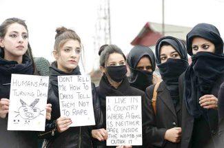 sociery Inhumanity of religion towards women