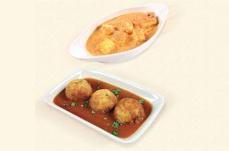 food and recipe in hindi paneer kundan and malai kofta