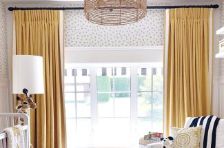 homecare tips in hindi makeover of home through curtains