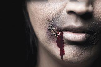 social Domestic Violence rise your voice