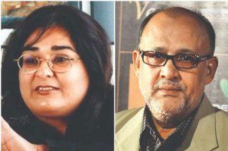court strict on aloknath