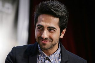 interview of ayushman khurana