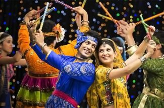 beauty 6 tips to make your navratri special