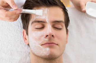 beauty tips for man face