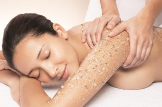 beauty What is body Polishing complete guide in hindi