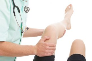 Orthopedic Problems in Adolescents