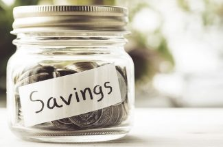tips for good saving