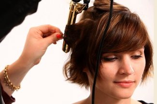 modern curl hairstyle tips