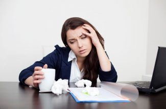 Burnout Prevention and Treatment