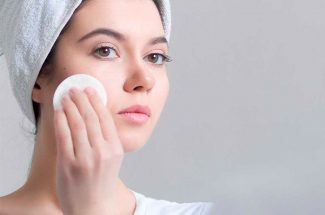tips to take care of oily skin
