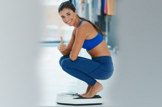 exercise to burn belly fat