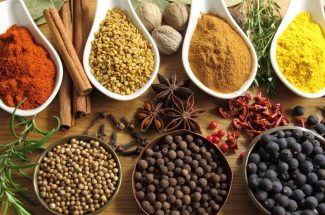 spices good for heart