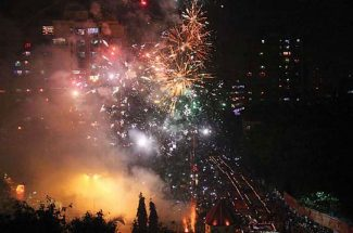 tips for safety on diwali