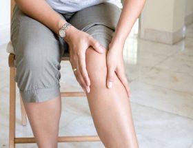 घुटने का प्रत्यारोपण, आर्थ्राइटिस से मुक्ति
