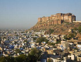 रंगीलो राजस्थान का दिल: जोधपुर
