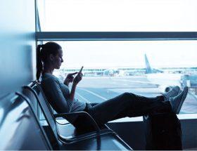 अकेली महिला यात्रियों के लिए ऐप