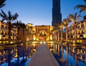 दिलकश दुबई