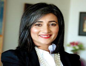 महिलाओं की शक्ति को कम न आंकें : शौना चौहान