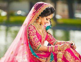 लेटैस्ट ट्रैंड्स का रखें खयाल, शादी में दिखें बेमिसाल