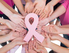 ब्रेस्ट में होने वाली हर 10 में से 8 गांठ  कैंसर नहीं होती