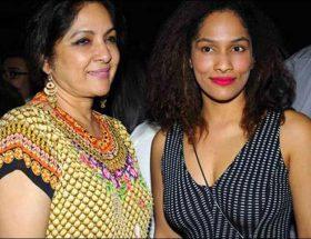 सोशल मीडिया पर ट्रोल हुई नीना गुप्ताक की बेटी ने दिया यह झंनाटेदार जवाब