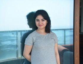 मैं शाय और प्राइवेट पर्सन हूं : जायरा वसीम