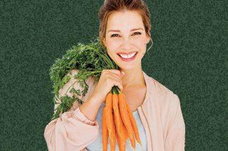 carrot-facepack