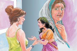 hindi best stories ek bati bujhti huii