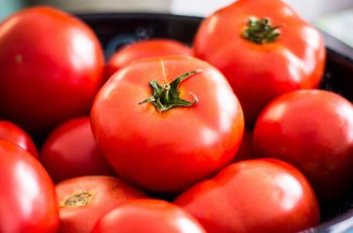 tomatoes in menopause