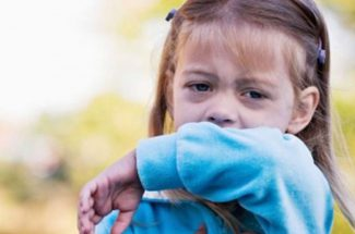 save children from allergy