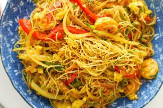 noodle rice