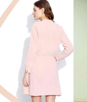 cottan-dress