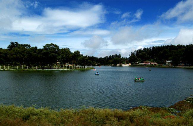 yarkaud-lake
