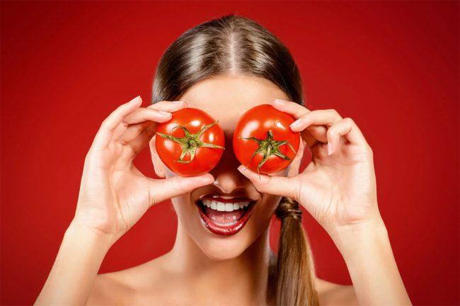 tomato skin tips