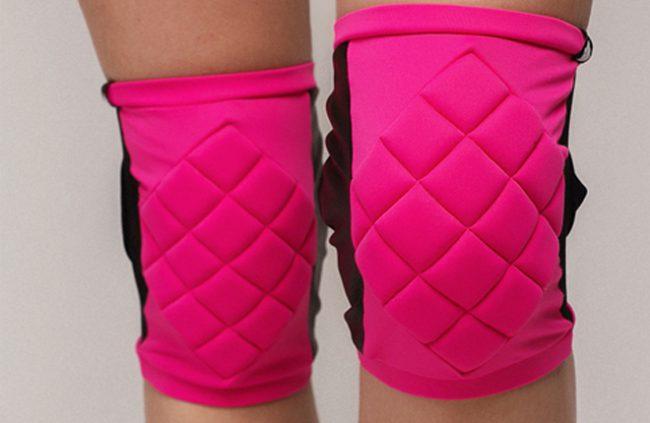 knee-pad