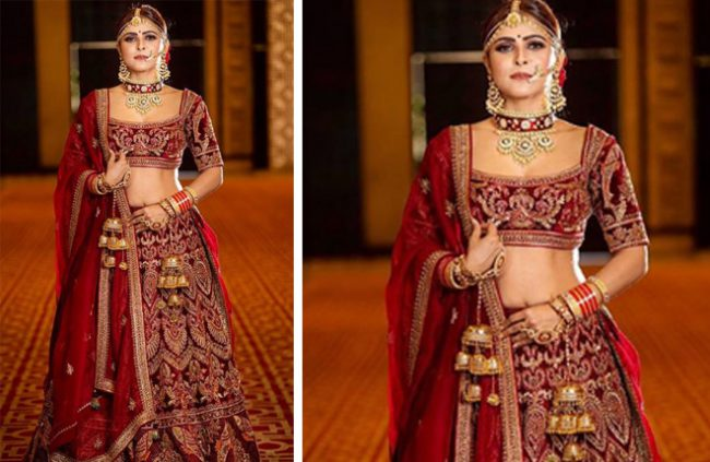 madhurima-tuli-in-bridal-look