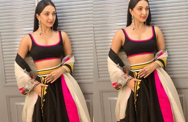 kiara-in-indian-dress